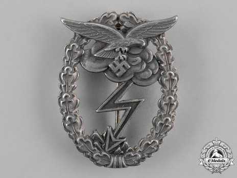 Ground Assault Badge, by G. H. Osang Obverse