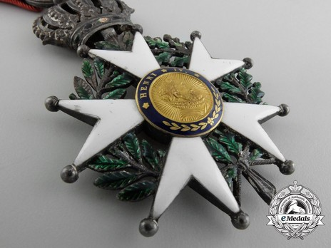 Knight (Silver and Gold) Obverse