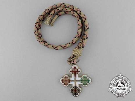 Cross (Silver gilt) Obverse