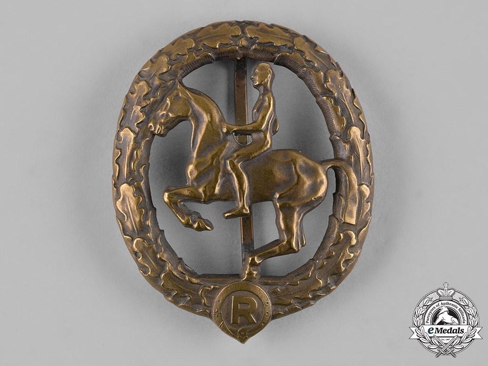 German+horse+gold