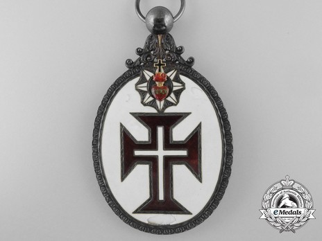 Grand Cross (Silver) Reverse