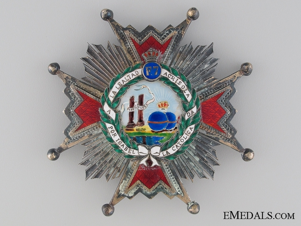 Grand+cross+breast+star+gilt+1910+obverse