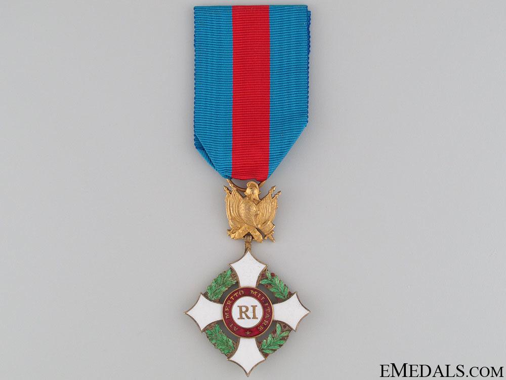 Military order o 52618bc90c80d