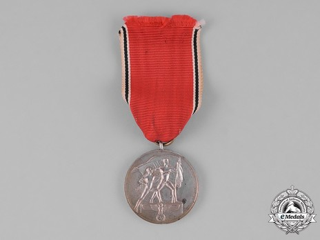 Commemorative Medal of 13th March 1938 (Anschluss Medal) Obverse