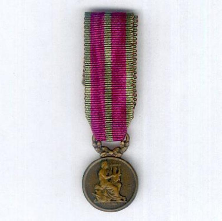 Bronze mini 1