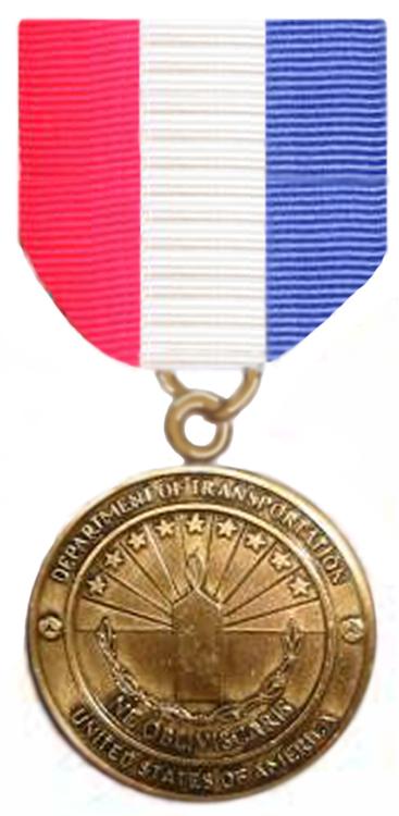 Transportation+medal