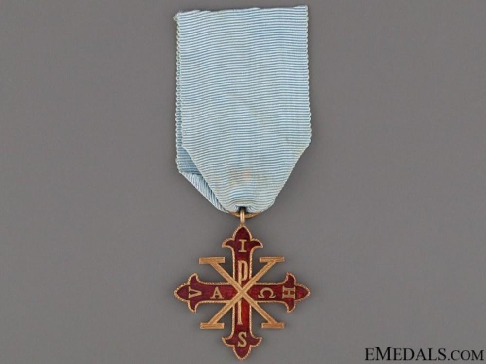 The order of con 5208e18f324df