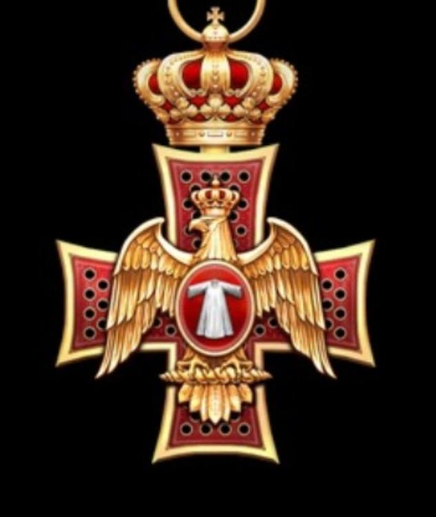 Order+of+the+eagle+of+georgia%2c+knight+grand+cross