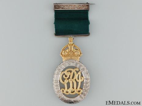 Decoration (with King George V effigy) Obverse