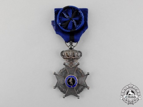 Officer (1915-1951) Obverse