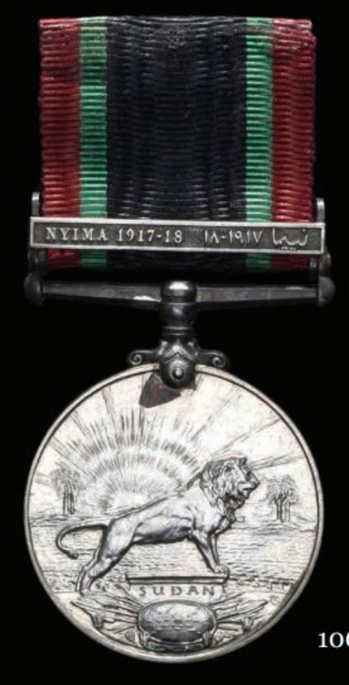 Khedive%27s+sudan+medal%2c+1910%2c+silver%2c+nyima+1917 18+clasp%2c+obv+