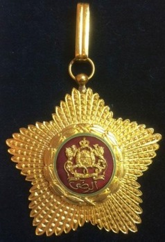 Order of Civil Merit, Exceptional Class