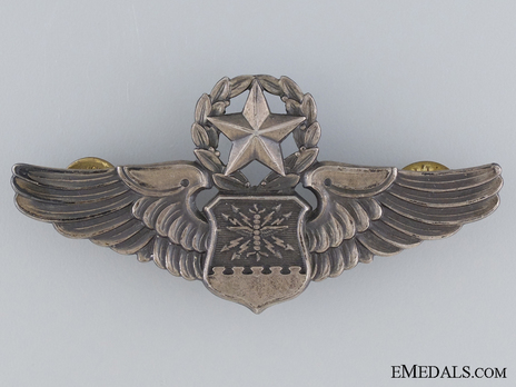 Master Wings Obverse