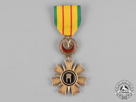 Order of Loyalty to the State of Brunei, Type I, IV Class