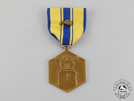 Air Force Commendation Medal Obverse
