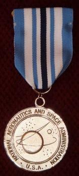 NASA Outstanding Service Medal