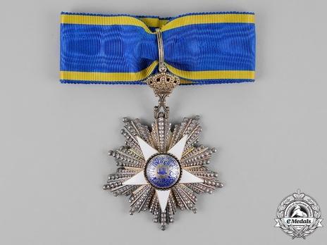 Order of the Nile, Type I, Grand Officer