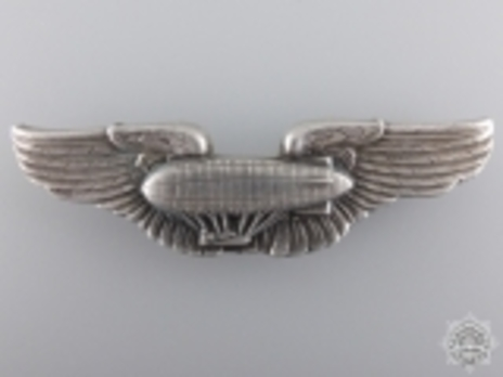 Silver Wing Obverse