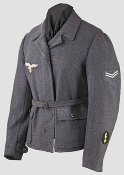 Luftwaffe Female Auxiliary Tunic Obverse