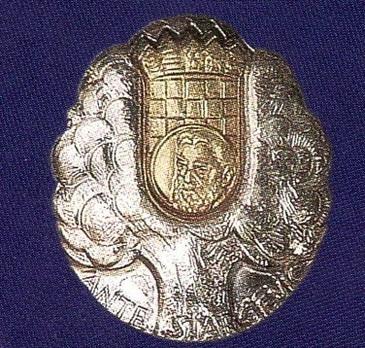 Badge Obverse