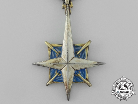 Meritorious Service Medal Obverse