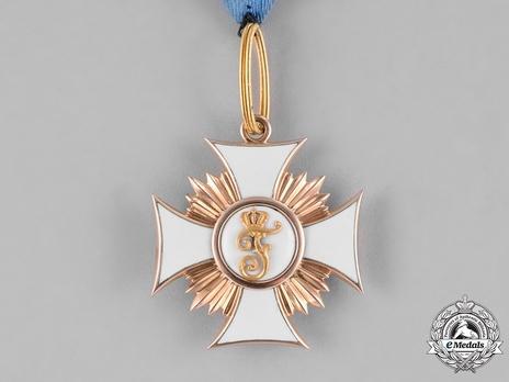 I Class Knight (Gold) Obverse