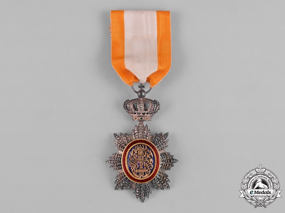 Royal+order+of+cambodia%2c+knight+1