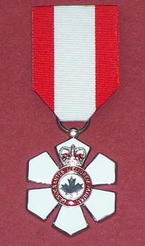 Order of Canada, Member