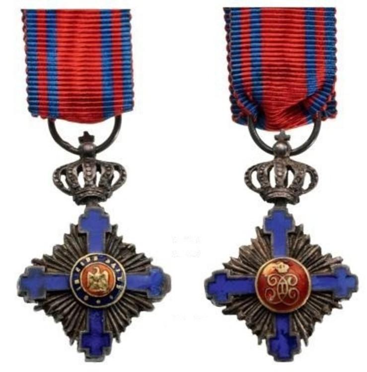 Miniature knight civil division 1877 1932