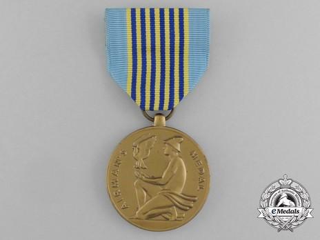 Airman's Medal Obverse