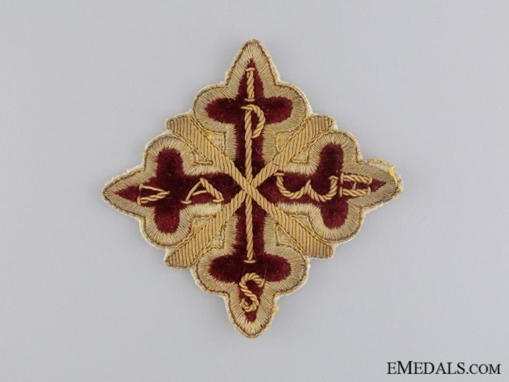 Order of constan 540ddd241a6932