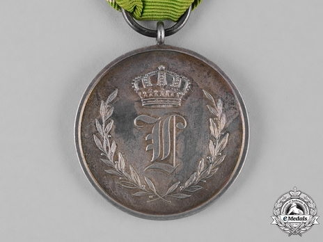 Medal for 50 Years of Faithful Service