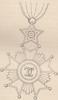 Order of Columbus Knight