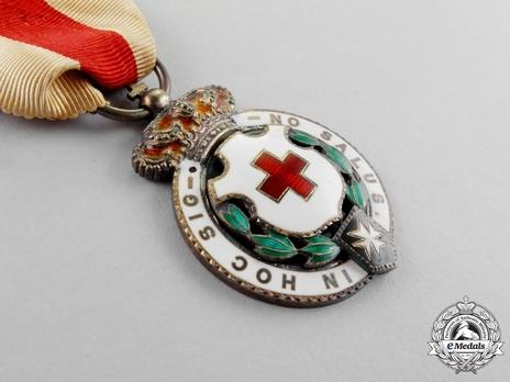 Silver Medal (1926-1931) Obverse