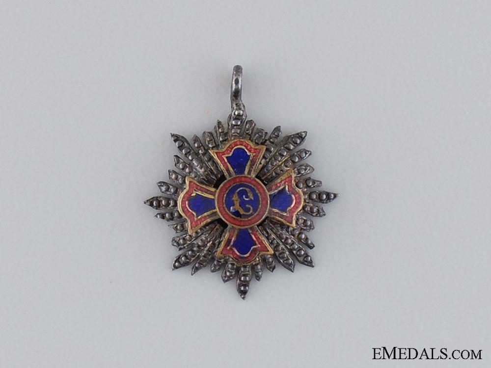 A miniature orde 540dffa55a3e7