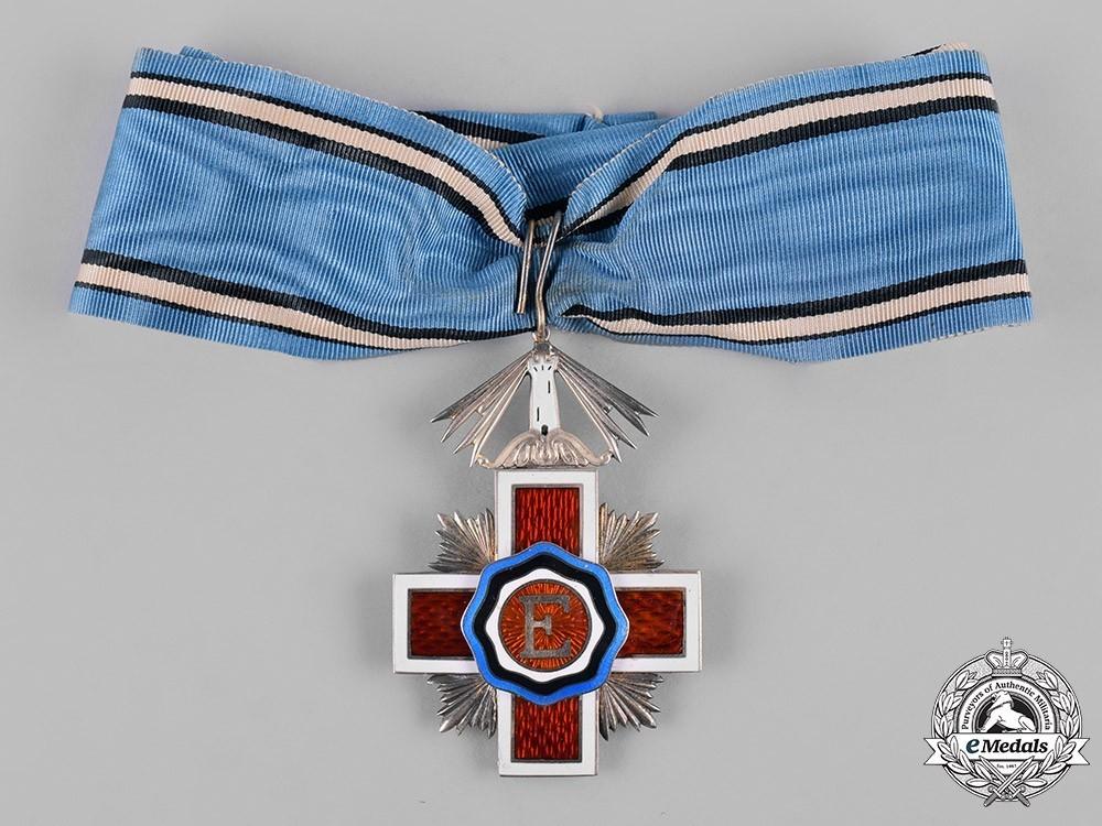 Order+of+the+estonian+red+cross%2c+ii+class+cross+1