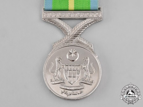 Active Service Medal
