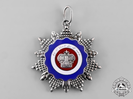 Order of Loyalty to the Crown of Malaysia, Commander