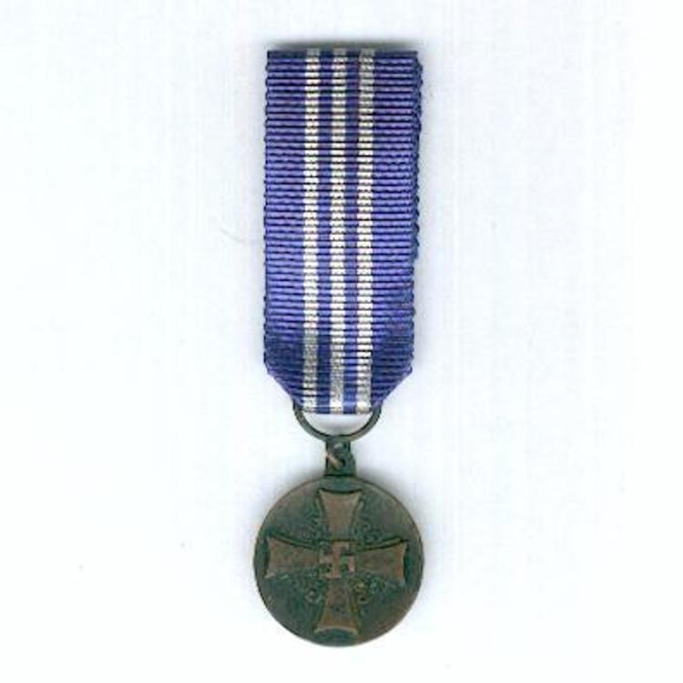 Medal obv s5