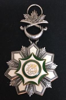 I Class Badge Obverse