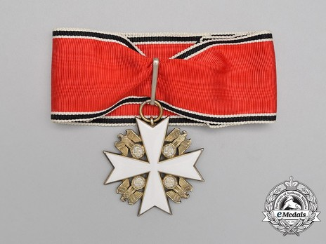 III Class Cross (with ring) Obverse
