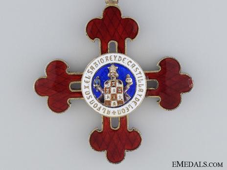 Grand Cross (Silver gilt) Obverse