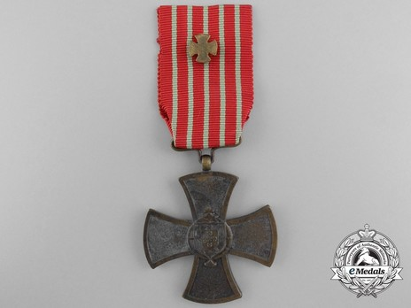 II Class Medal (1971-) Obverse