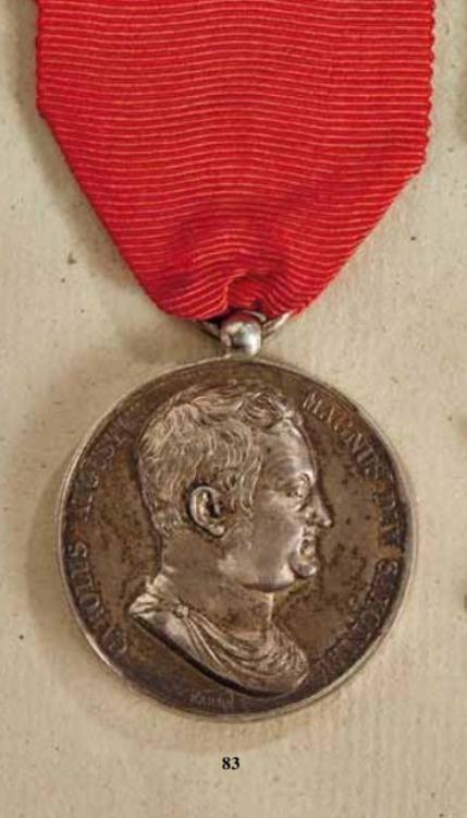 Merit+medal+doctarvm+frontivm+praemia%2c+silver%2c+obv+