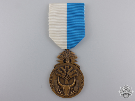 Order of Merit, Type I, Knight Obverse