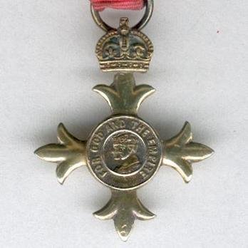 Miniature Officer (1938-) (by Spink & Son Ltd.) Obverse