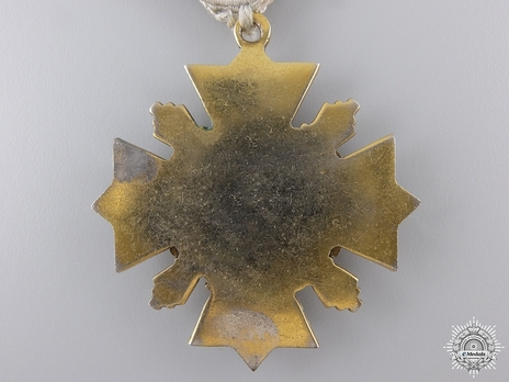 Atheneum Arts and Sciences Medal Reverse