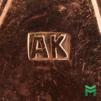 AK Mark