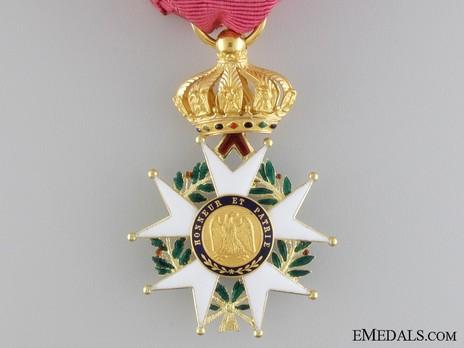 Officer (Gold) Obverse