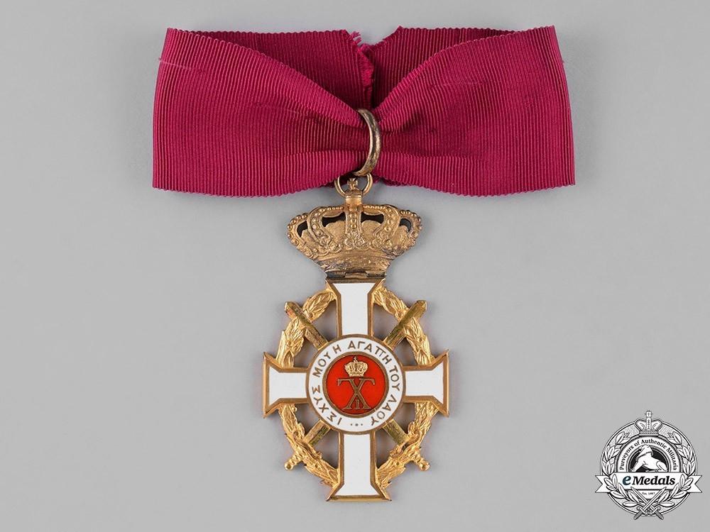 Royal+order+of+george+i%2c+grand+commander+1